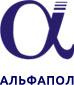Логотип ООО АЛЬФАПОЛ