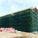 Утепление фасадов с помощью монтажного клея АРМОФАСАД