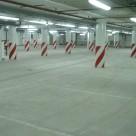 Промышленный магнезиальный бетонный ровнитель АЛЬФАПОЛ МБ(и) для устройства безыскровых антиэлектростатических долговечных непылящих износоустойчивых финишных покрытий