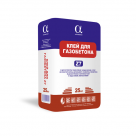 Клей монтажный для газобетона Z7 в упаковке, 25 кг