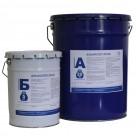 Эпоксидный антистатический химически стойкий промышленный пол АЛЬФАПОЛ ЭП-2 АСХ