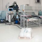 АЛЬФАПОЛ ЭП-2АС - полимерный антистатический пол для производственных помещений
