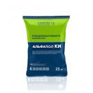 АЛЬФАПОЛ КИ в упаковке 25кг - безыскровый антистатический наливной пол