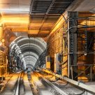 Эластичная обмазочная гидроизоляция для ремонта бетонных конструкций