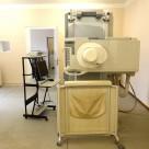 Рентген кабинет, отделанный баритовыми сухими строительными смесями АЛЬФАПОЛ™: цементно-баритовой стяжкой пола В-БАРИТ и цементно-баритовой штукатуркой ВШТ-БАРИТ