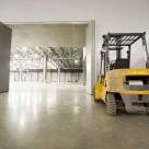 Топпинги - бетонные полы с упрочненным верхним слоем